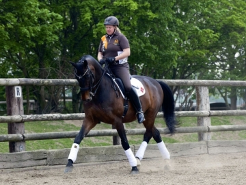 Anne Cecilie Ore and Equimag